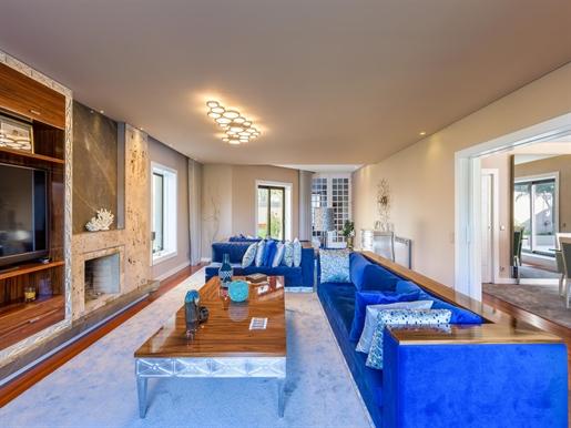 Haus: 469 m²