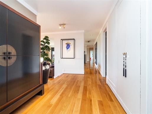 Wohnung: 211 m²