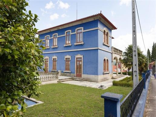 Casa Señorial ubicada en Melgaço