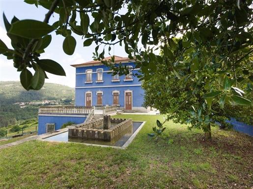 Manor House in Melgaço