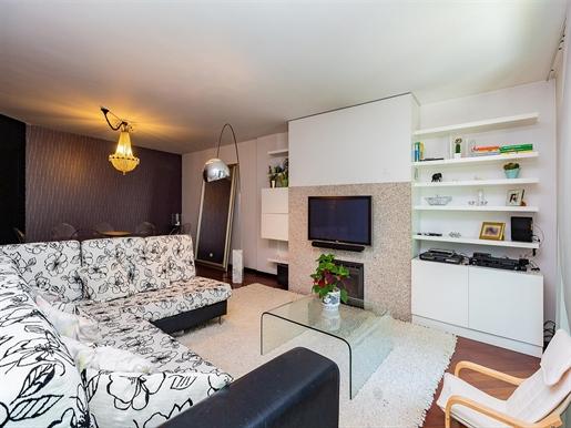 Apartamento de dos habitaciones, Oporto