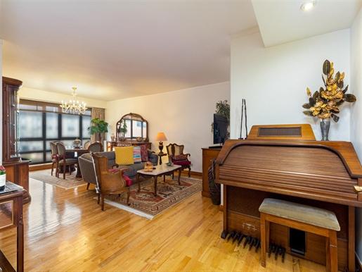 Wohnung: 148 m²