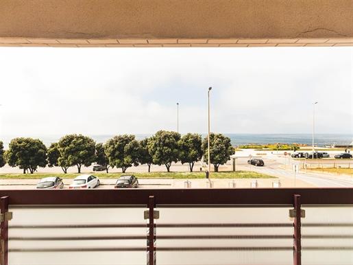 T3 Leça da Palmeira, oceanfront