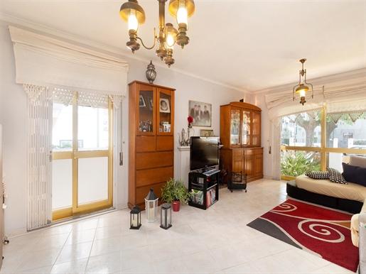 Wohnung: 112 m²