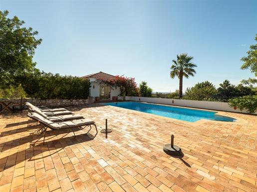 Propiedad, siete dormitorios, Faro, Countyside