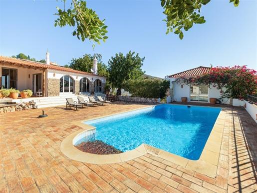 Quinta, sete quartos, Faro, Central - Countryside