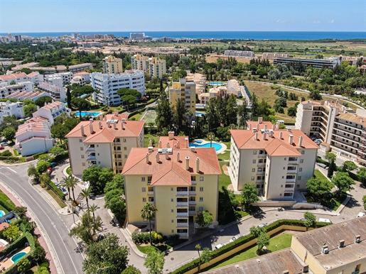 Apartamento em Vilamoura