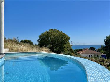 Estupenda Villa Mediterranea