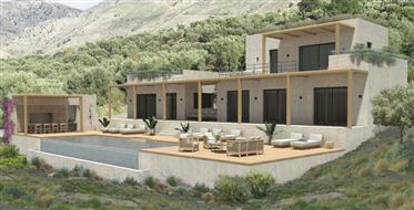 Paleros Bay Villa