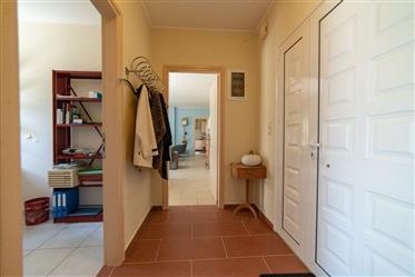 Casa: 120 m²