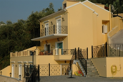 Villa Mone avec maison d'hôtes