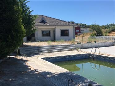 Quinta de 2Hectares com piscina