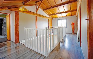 Maison meublée entièrement équipée