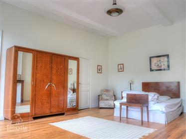 Vivenda: 525 m²