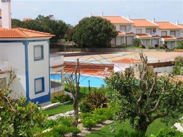 Apartamento T2 -  Condominío Praia D'el Rey Golfe & Beach Resort