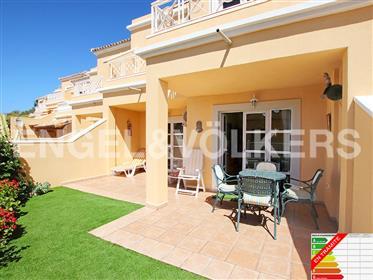 Apartamento no coração de Costa Adeje, Tenerife Sul!