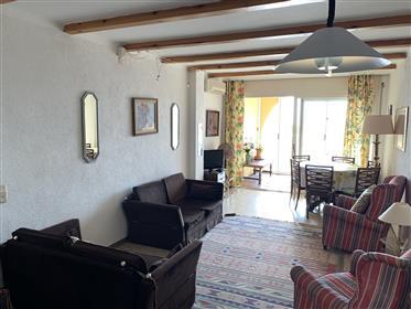 Apartamento Dúplex en la 3a Planta Vista Mar
