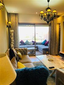 Magnifique appartement a la vente meublé