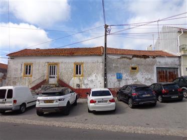Lote Urbano - 5 Moradias - Vestiaria - Alcobaça