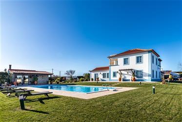 Maison T4 - Gavinia Village - Alenquer