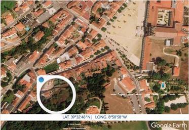 Moradia T3 - Centro Histórico de Alcobaça
