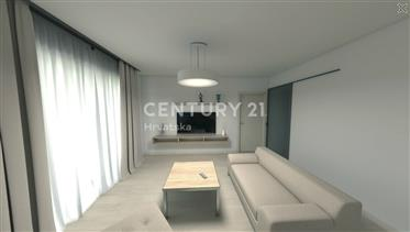 Poreč 2Km, Istria, Two Bedroom Apartment New