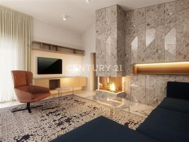 Luxury 3 bedroom 3 bath villa in Višnjan, Croatia