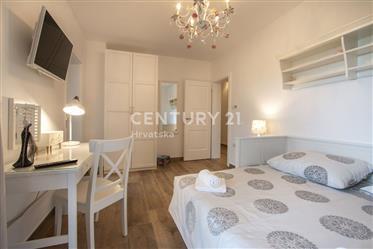 Maison : 270 m²