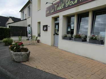 For Sale - A Well Established Village Bar and Restaurant to include Buildings, Good Will a