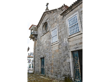 16Th century property with a fabulous old convent