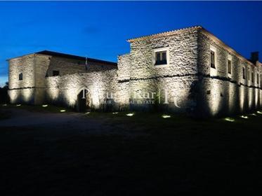 Paço da Ordem - Castelo Medieval
