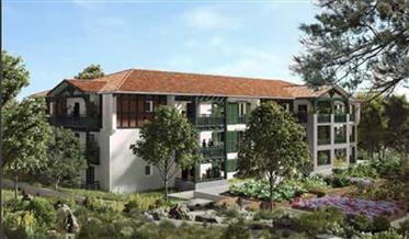 Appartement- 2 pièces- 40 m2