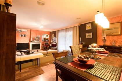 With an excellent location (Palau, Girona), large usable spa...