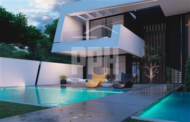 Chic 5 bed villa, Vilamoura - Pph1235