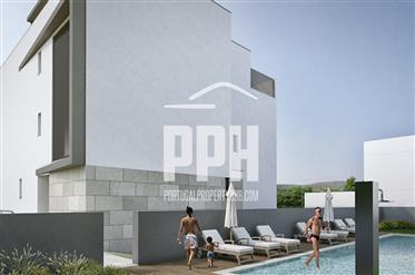 Modern 2 bed apartment in Tavira - Pph1213