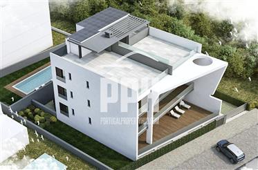Luxury penthouses in Tavira - Pph1214