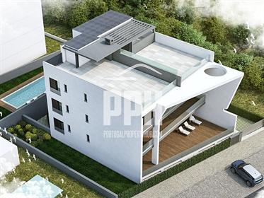 Stylish 1 bed apartment in Tavira