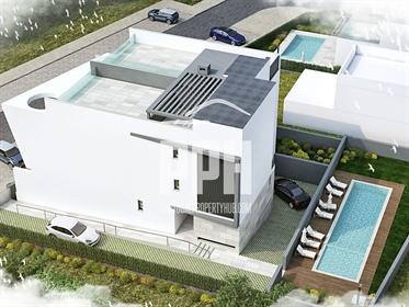 Modern 2 bed apartment in Tavira