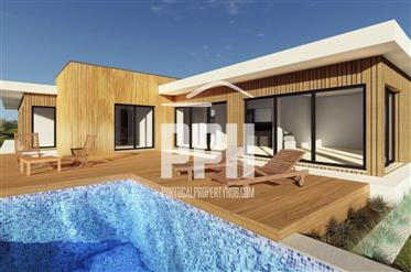 Modern 2 bed villa in Silves - Pph1083