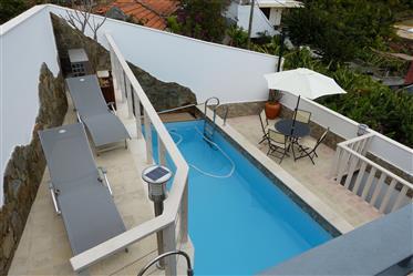 Bela villa nova