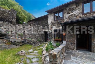 Espectacular Casa en Canillo