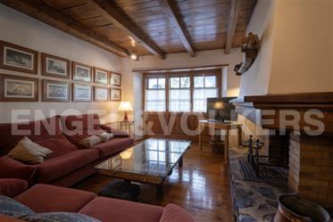Excepcional y acogedor apartamento en El Tarter