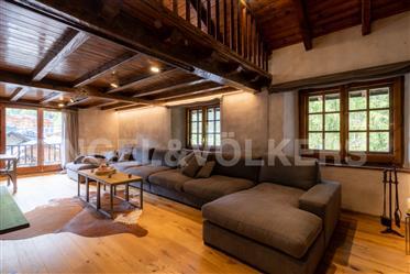 Magnífica casa totalmente reformada en el Tarter