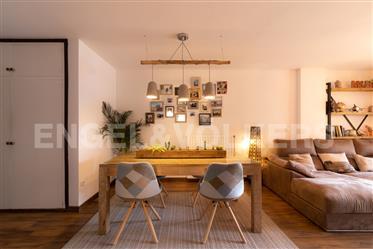 Precioso apartamento con vistas en Arinsal