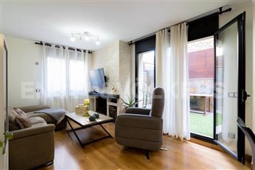 Apartamento de 3 habitaciones con terraza de 50 m²