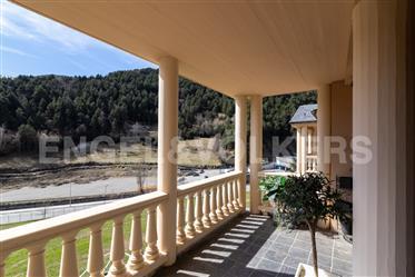 Piso de 2 habitaciones con sol y terraza