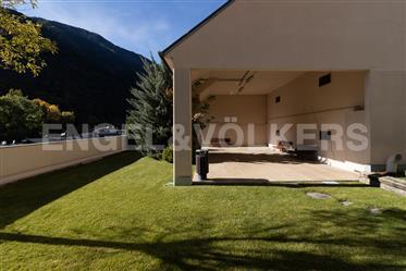 Apartamento de 3 habitaciones con sol y vistas