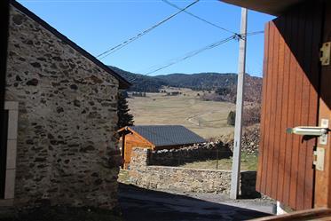 Maison de village entierement renovee