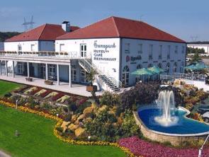 A venda do Hotel com restaurante em França
