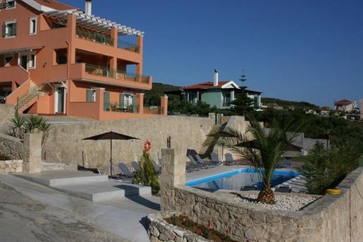 Magnifique villa à vendre sur l'île de Céphalonie